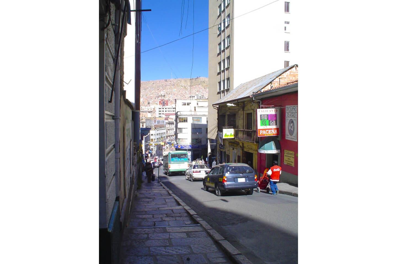 世界一標高が高い首都!?美しすぎる街・ボリビア・ラパス3