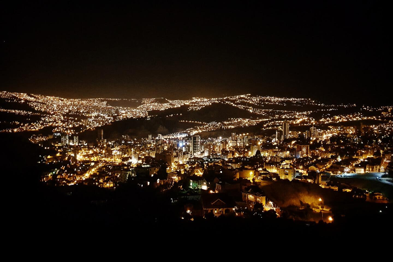 世界一標高が高い首都!?美しすぎる街・ボリビア・ラパス5