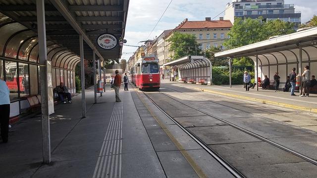ヨーロッパ旅行に行く方におすすめ!旧市街を楽しむウィーン2
