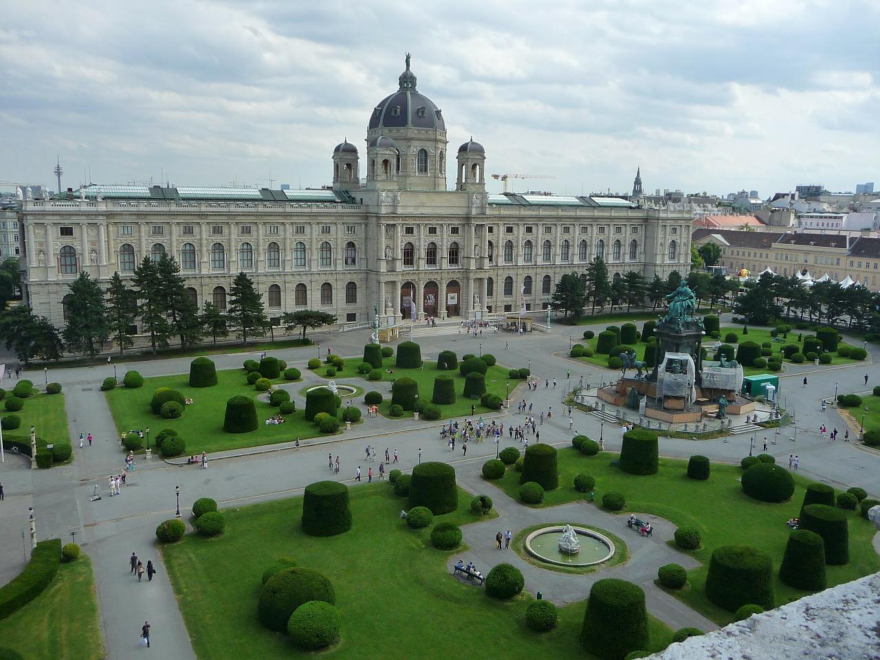 ヨーロッパ旅行のおすすめ観光地!旧市街を楽しむウィーン