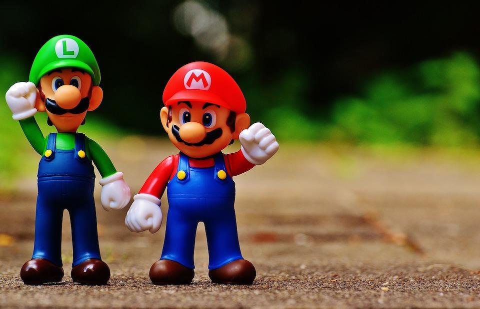 任天堂switch&3DSソフトのおすすめはこれ!人気ゲーム5選