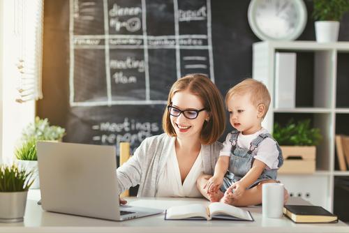 働き方改革:柔軟な働き方がしやすい環境とは?3