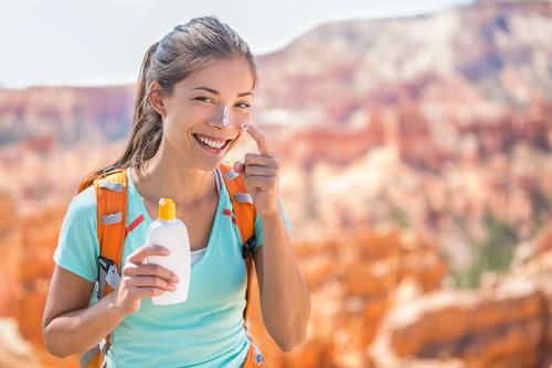 紫外線から肌を守るための「日焼け止め」の上手な選び方1