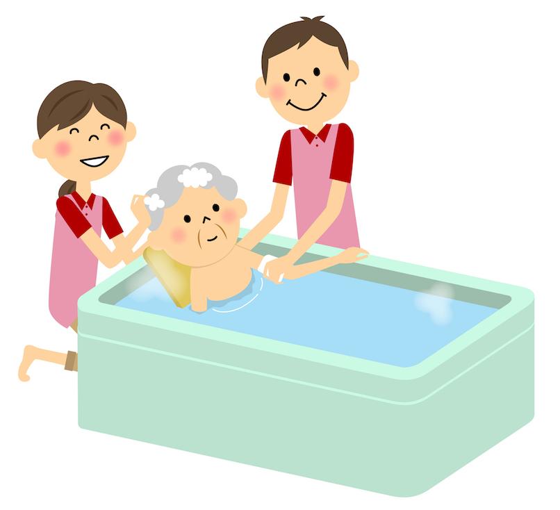 入浴時の寒暖差による事故にご注意!「ヒートショック」を防ごう1