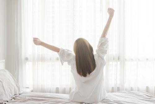毎日の睡眠を見直して 「睡眠負債」を解消しよう1