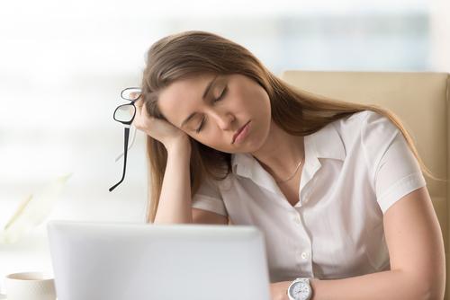 毎日の睡眠を見直して 「睡眠負債」を解消しよう2