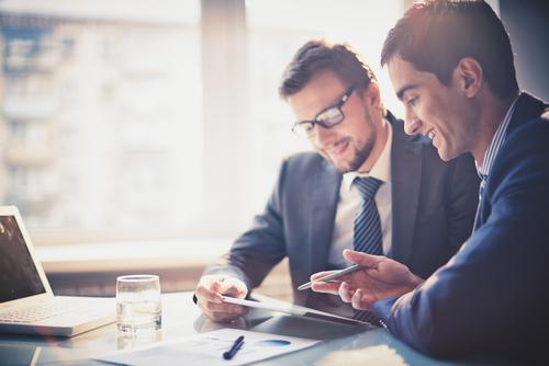 決済サービスに関するコンサルティング