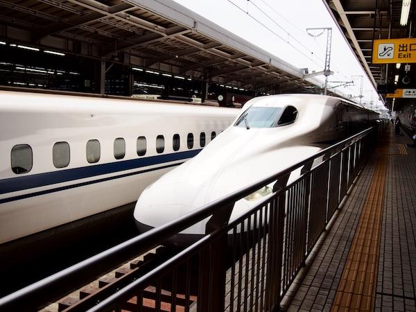 グリーン車に乗っても東京駅~新大阪駅間12,000円で行ける「ぷらっとこだま」の魅力1