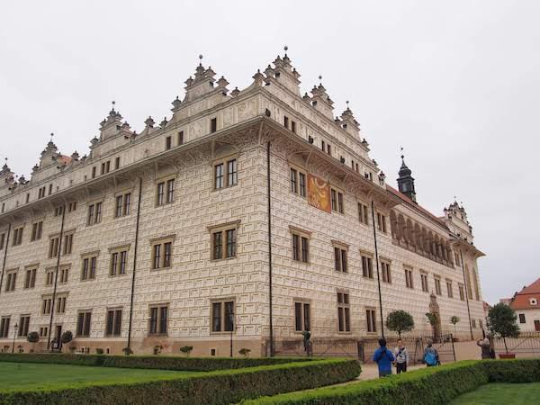 プラハだけじゃない! 魅力あふれるチェコ共和国の町を紹介3
