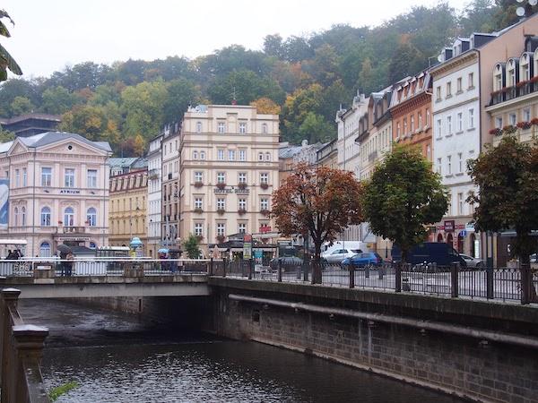 プラハだけじゃない! 魅力あふれるチェコ共和国の町を紹介1
