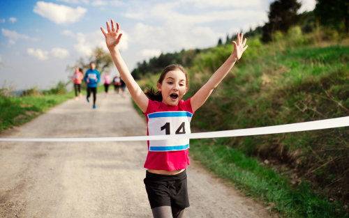 子どものスポーツメンタルを強化!親子で取り組む目標設定方法