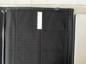コクヨのノートカバー SYSTEMIC(システミック)徹底レビュー!使い勝手抜群のノートカバー